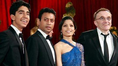 Danny Boyle credits Irrfan Khan with propelling Slumdog Millionaire to Oscar glory.