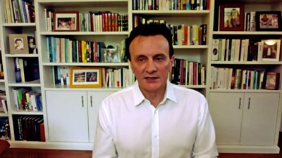 AstraZeneca boss Pascal Soriot