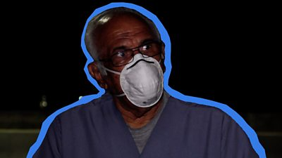 Dr Barrios