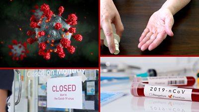 Coronavirus images