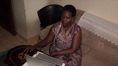 Doreen Nansamba