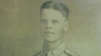 Pte Harry Cole