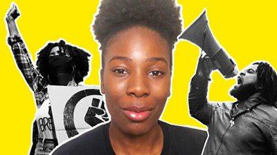 George Floyd: Black Lives Matter protests go global