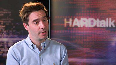 James Graham, playwright and screenwriter