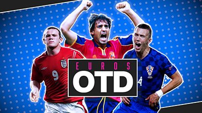 Goal fest in Bruges, Roo beauty & pain for Spain