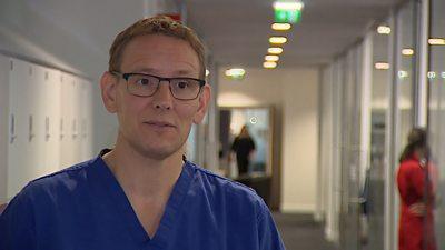 Dr Stephen Webb