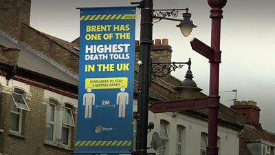 Brent sign