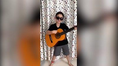 School children song
