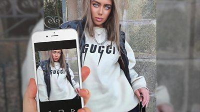 Social media influencers warned against promoting fake brands