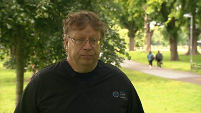 Dr Bob Colgate