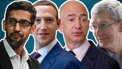 'The Big Four'