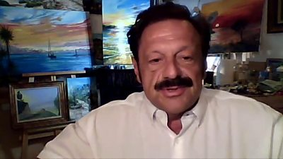 Robert Sendoya Escobar