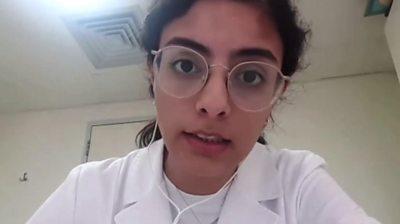 Dr Marie Eid