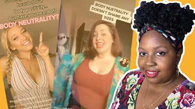 Body neutrality encourages people to appreciate their bodies for what it does, rather than how it looks.