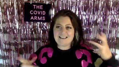 Kiri Pritchard-Mclean, comedian