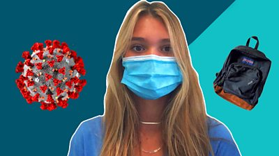With the ongoing risk of coronavirus, what does the average school day now look like? thumbnail