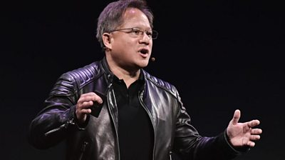 Nvidia chief: ARM is a technology jewel
