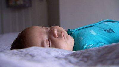 Baby Miles