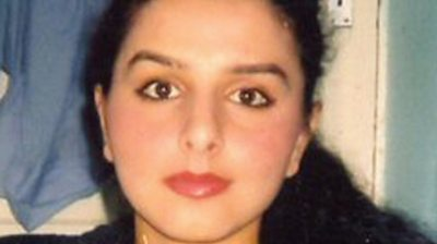 Banaz Mahmod was murdered by her uncle and father, fourteen years on her sister has chosen to speak out for the first time.
