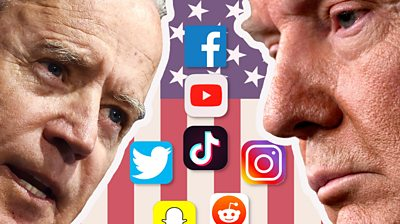 Both Trump and Biden want to take away the US law that protects platforms from being liable for what their users post.