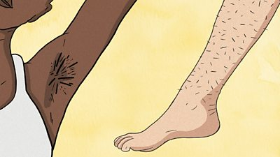Our complicated relationship with body hair removal and grooming thumbnail
