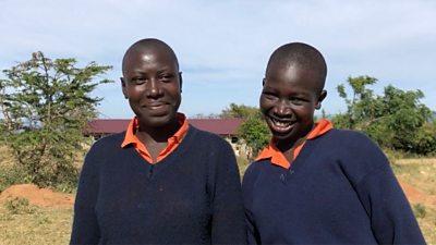 The Kenyan school helping to rebuild communities along a violent border thumbnail