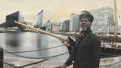 A history of slavery: Liverpool