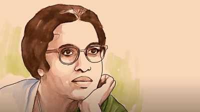 Anna Chandy: The story of India's first woman high court judge