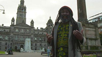 How slavery shaped Glasgow
