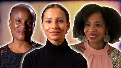 Black History Month: 'People are afraid to say the wrong thing'