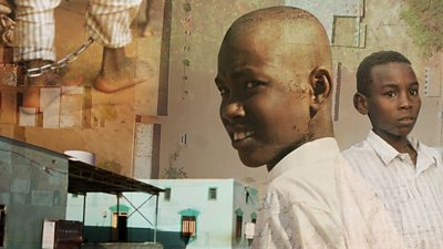 Sudan khalwas: Undercover in the schools that chain boys