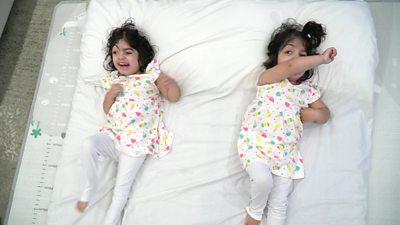 Marwa and Safa
