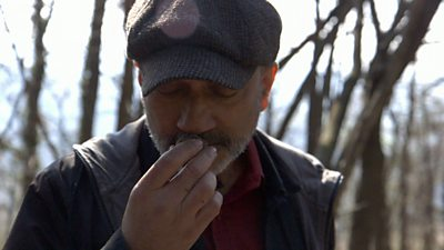 On the hunt for Piedmont's famous truffles