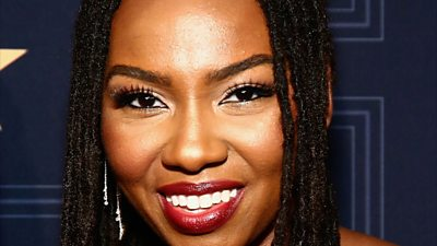 Nigerian-American activist Opal Tometi: 'Why I co-founded Black Lives Matter'