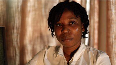 Irene Mbang