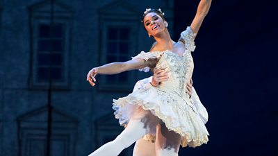 Misty Copeland: Ballet's listening after George Floyd