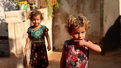 Syria: Inside a refugee camp where Covid is spreading thumbnail