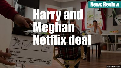 The Duke and Duchess of Sussex have reached a deal with streaming giant Netflix.