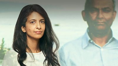 Konnie Huq, Lost For Words