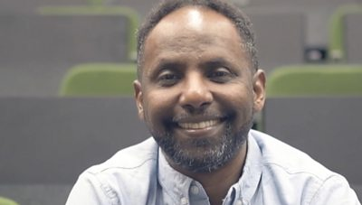 Ibrahim Omer,  Member of Parliament in New Zealand