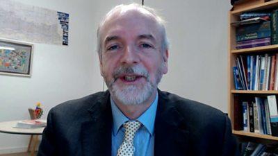Prof Andrew Pollard