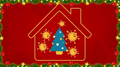 Covid-19: What can and should you do this Christmas?