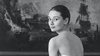 An unheard interview with screen legend Audrey Hepburn forms the basis of a new documentary.