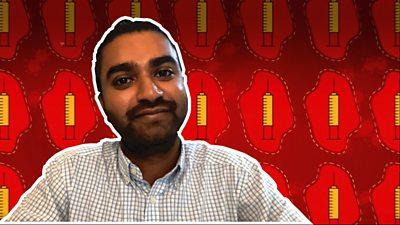 Dr Jahangir Alom explains how the Covid-19 vaccine works
