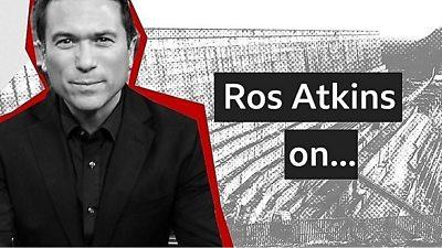 Ros Atkins