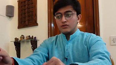 Abhiir Bhalla