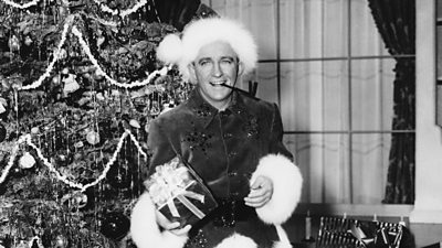 'White Christmas': The biggest selling single of all time thumbnail
