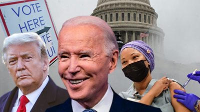 US politics in 2021: What's in store for President-elect Biden? thumbnail