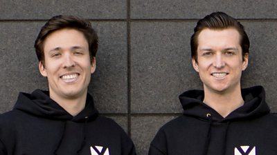 YFood co-founders