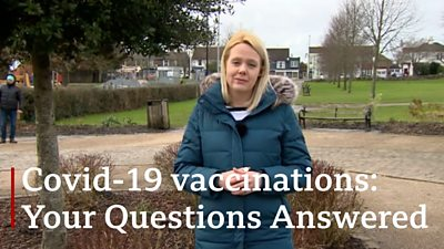 Leanne Lawless with Your Questions Answered